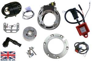 Stator Kit KTM250 SEM replacement internal rotor ignition