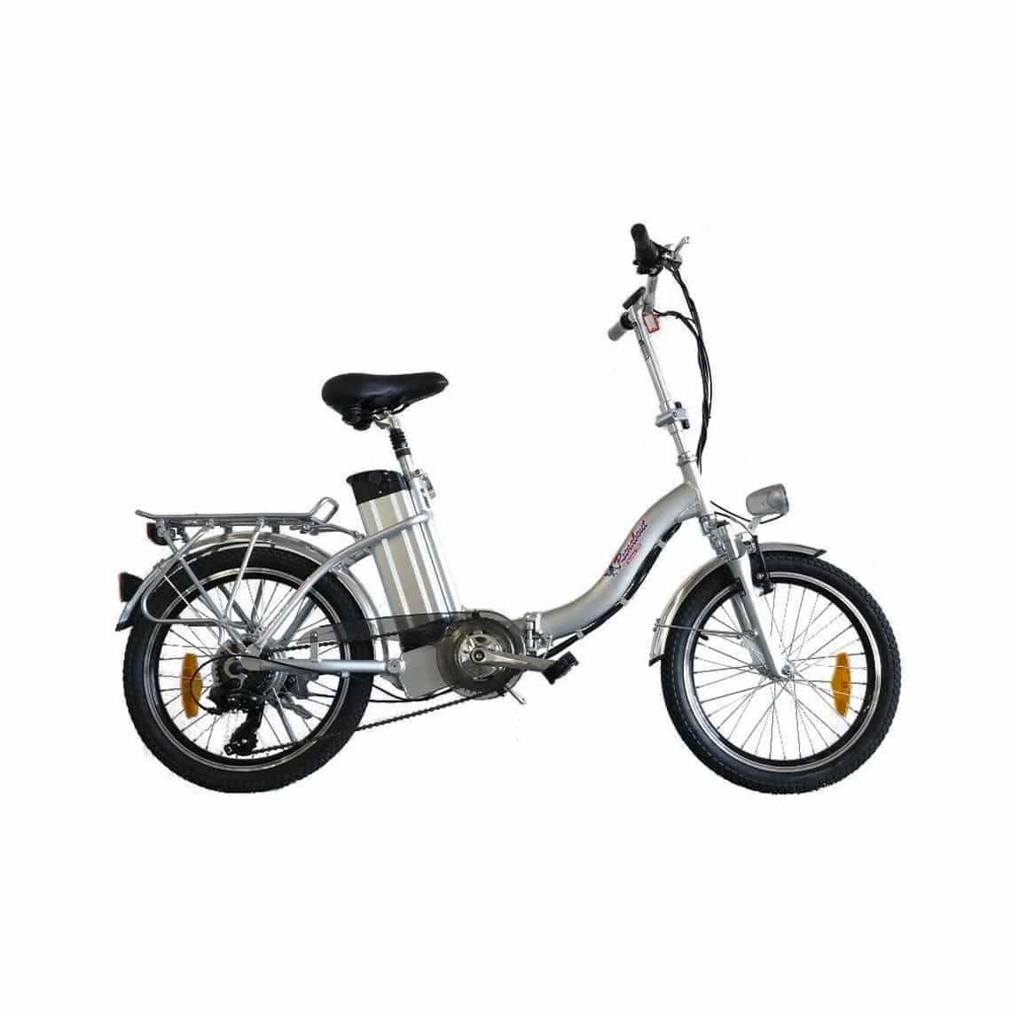 Ctma Runabout Electric Bike