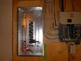 basic electrical wiring: Ae125 Service Smaller Stress Test