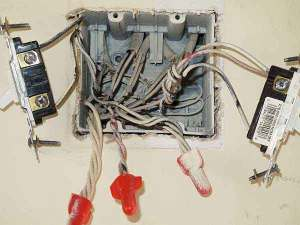 Multiple Light Switch Wiring  Electrical 101