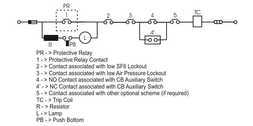 Siemens Shunt Trip Breaker Wiring Diagram Diagram - Siemens shunt trip breaker wiring diagram