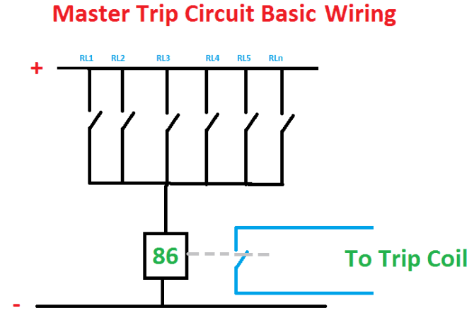 diagram electroswitch lockout relay wiring diagram full