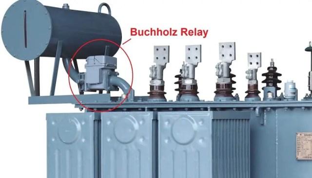 Image result for transformer buchholz relay images