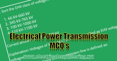 electrical-power-transmission-mcqs
