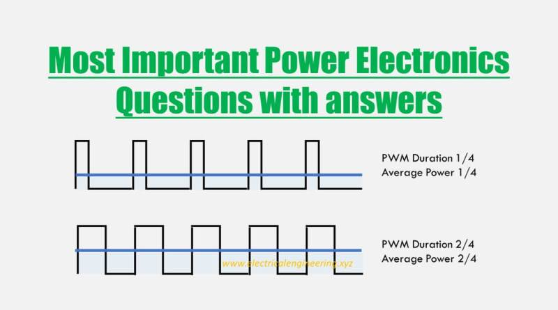 top-8-power-electronics-objective-questions-with-answers