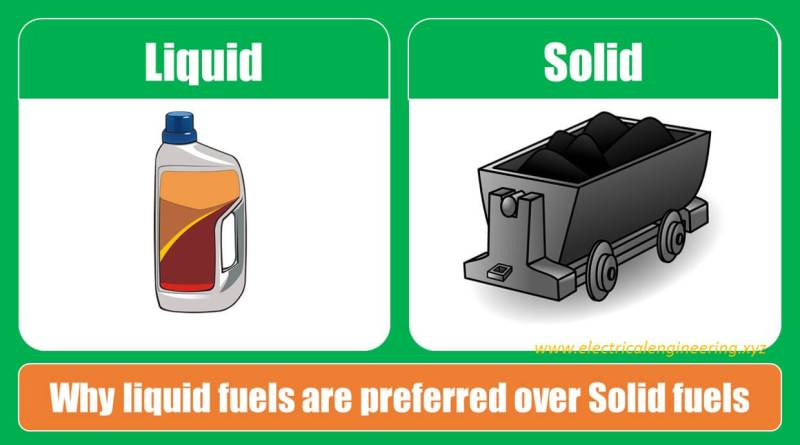 why-liquid-fuels-are-preferred-over-solid-fuels