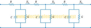 distributed-constant-circuit