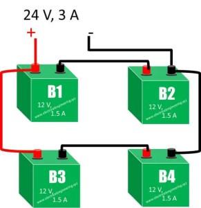four-series-parallel-batteries