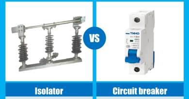 top-10-differences-between-isolators-and-circuit-breakers