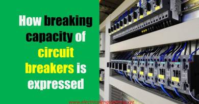what-is-breaking-capacity-of-circuit-breakers