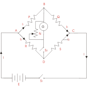 wheatstone-bridge-circuit-theory-working-principle-experiment