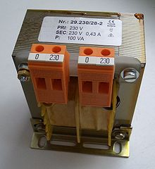 Isolation Transformer | Advantages of Isolation Transformers