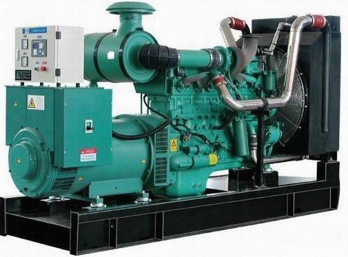 What Tests Are Required for Diesel Generator?