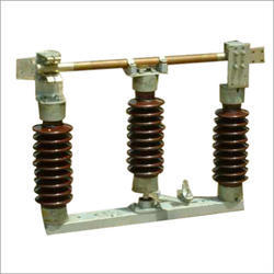 Electrical Isolation Switches or Isolators
