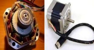 stepper motor images