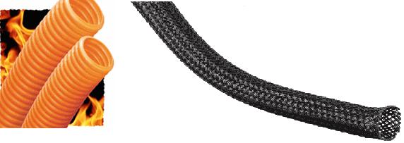 Plenum Corrugated Innerduct