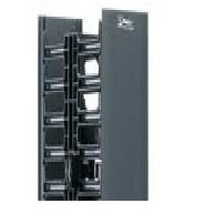 WMPV45E - Front & Rear Vertical cable Management