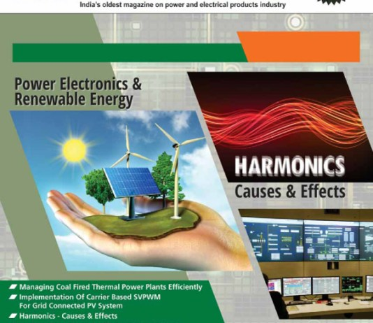 Planning & Design, Power & Energy Sector, Technology updates, latest updates on energy and Power Today | Electrical India December 2016 - Electrical India Magazine on Power & Electrical products, Renewable Energy, Transformers, Switchgear & Cables