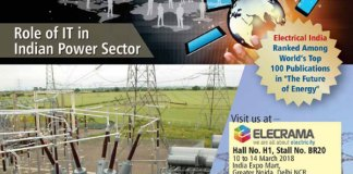 online news, blogs, news articles, Case Studies, Industry Articles, Article Publications, Journal   energy & power industry   Electrical India November 2018 - Electrical India Magazine on Power & Electrical products, Renewable Energy, Transformers, Switchgear & Cables