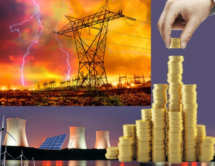 Electrical & Power Products Research & Development, Events, Seminars, Exhibitions on Electrical Power Distribution | Power Sector in 2019 & Beyond - Electrical India Magazine on Power & Electrical products, Renewable Energy, Transformers, Switchgear & Cables