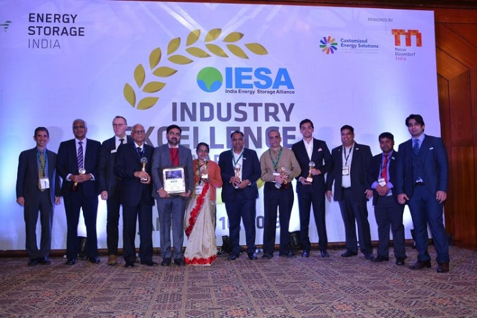 online news, blogs, news articles, Case Studies, Industry Articles, Article Publications, Journal | energy & power industry | ISRO Wins Award for Energy Storage for Space Application - Electrical India Magazine on Power & Electrical products, Renewable Energy, Transformers, Switchgear & Cables