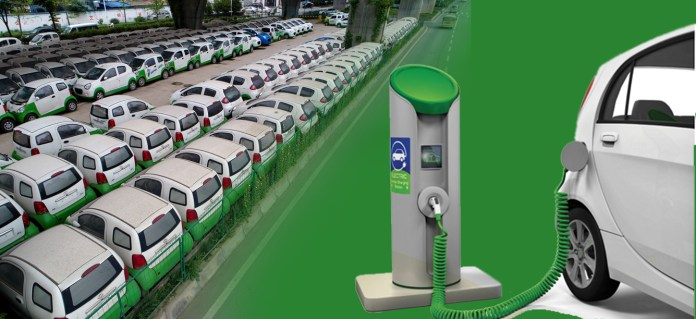 wireless charging technology, wireless Electric Vehicle, EV, Battery Electric Vehicles, BEVs, Hybrid Electric Vehicles | Electrifying Growth: Adoption of EV in Corporate Fleet - Electrical India Magazine on Power & Electrical products, Renewable Energy, Transformers, Switchgear & Cables