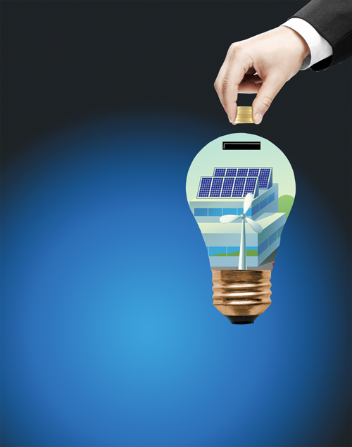 Electrical & Power Products Research & Development, Events, Seminars, Exhibitions on Electrical Power Distribution | FUNDING RENEWABLE ENERGY IN INDIA - Electrical India Magazine on Power & Electrical products, Renewable Energy, Transformers, Switchgear & Cables