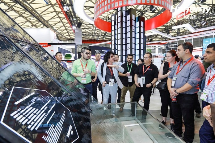 online news, blogs, news articles, Case Studies, Industry Articles, Article Publications, Journal | energy & power industry | Hanergy exhibits its latest solar solutions at SNEC 2019 PV Power Expo - Electrical India Magazine on Power & Electrical products, Renewable Energy, Transformers, Switchgear & Cables