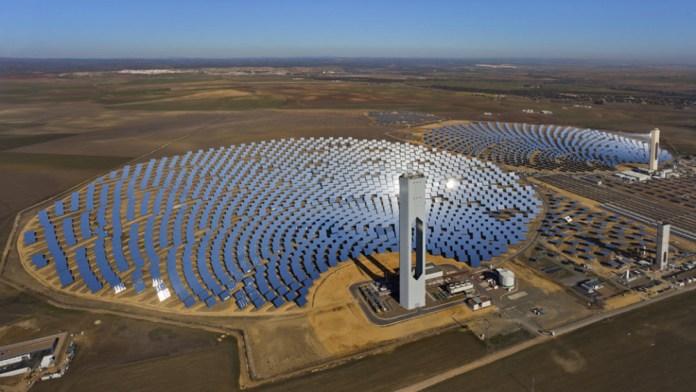 Wireless Power Transmission via Solar Power Satellite - Electrical