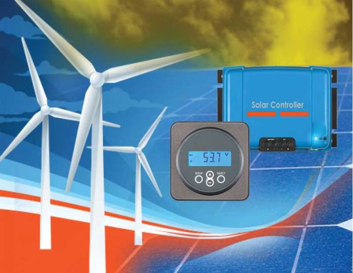 New Products Information, Latest Technology, free resources, white papers, Planning & Design| energy & power industry | MPPT Techniques for Renewable Energy Systems | Electrical India Magazine on Power & Electrical products, Renewable Energy, Transformers, Switchgear & Cables