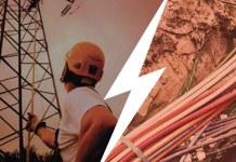 Overhead Versus Undergroud Cables