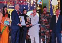PRCI Award