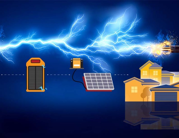 Significance Of Lvrt In Solar Inverters By Cpri