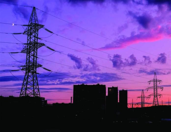 prioritization of power distribution