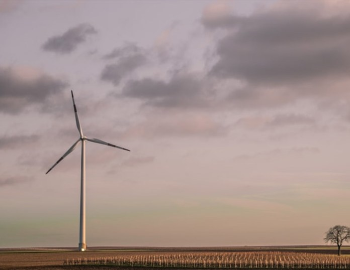 Wind Power Energy Projects Covid19