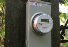 Metering Hpl Electric