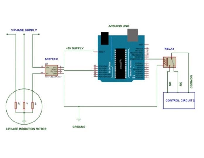 Control Circuit 1