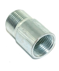 "20mm Male - 3/4"" Female Steel Conduit Adaptor"