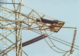 High Voltage Power Transmission Line Insulators and their Types