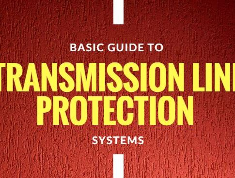 Electrical Power Transmission Line Protection Systems