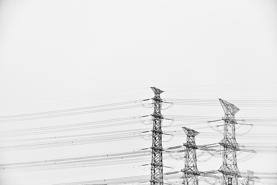 Transmission Lines Archives - Electrical Power Energy