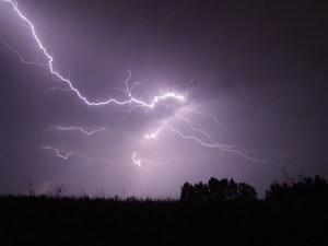 Lightning Phenomena