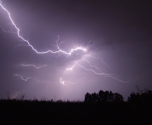 What is Lightning Phenomena and Why Lightning Flash Occurrence