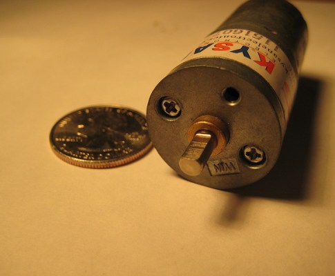 Characteristics and Applications of Different Types of DC Motor