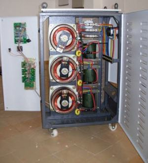 What is Voltage Stabilizer & How it Works? Types of Stabilizers