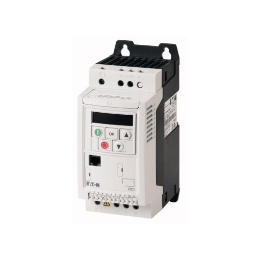 DC1 S27D0NN A20N 169515 EATON MOELLER Variable Frequency D   DC1 S27D0NN A20N 169515 EATON MOELLER Variable Frequency Drive  1  1