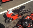 Etek Pocket Bike