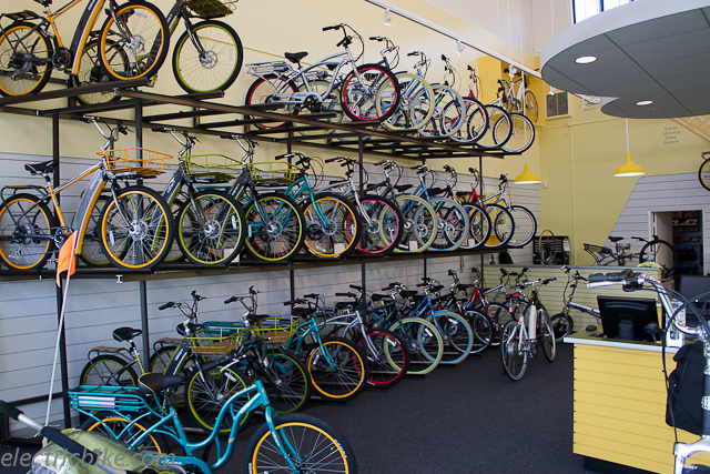 2012 Electric Bike Buyers Guide Critical Questions