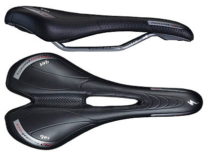 Specialized Avatar Gel Bicycle Saddle