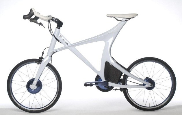 When Auto Makers Build Electric Bikes; Top 10 | ELECTRICBIKE.COM